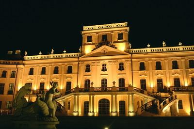 Esterházy - kastély