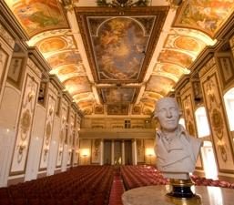 Haydnsaal, Kismarton (Eisenstadt)