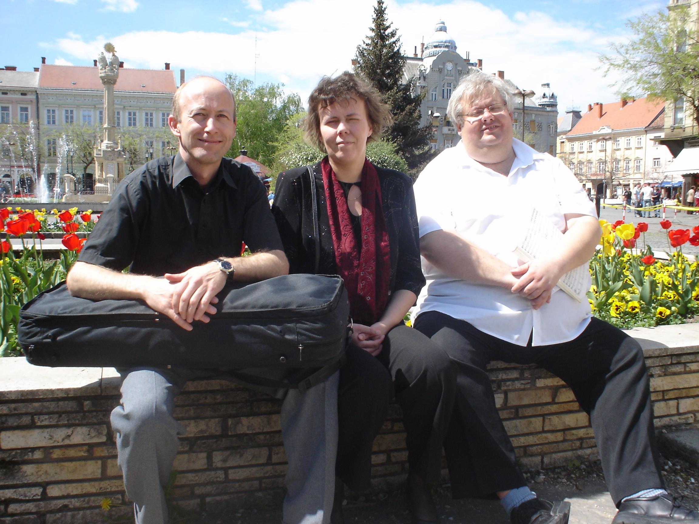Trio Antiqua